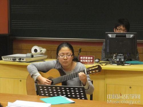 二声部女声合唱乐谱