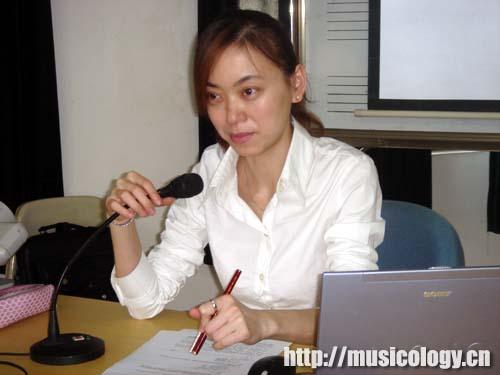 """李涛学术讲座""""音乐之声——钢琴音响的揭示"""""""